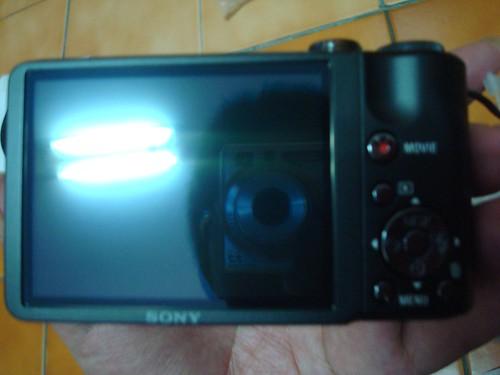 3 inch LCD