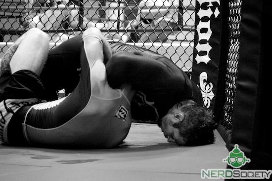 4643656197 7a5b373579 o MMA Photos: Strikeforces Renato Babalu Sobral