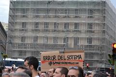 Puerta del Sol.Madrid. 17 mayo 2011. 20:30 LT