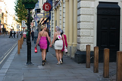 Hen night (Sam the sham and the photos) Tags: street party night liverpool dress saturday fancy hen bold