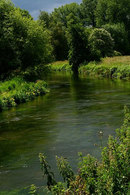 K-river