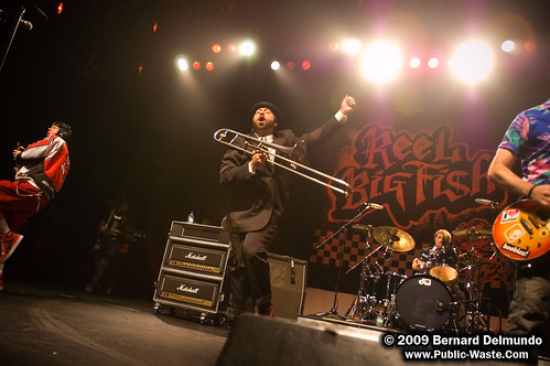 Reel Big Fish 019
