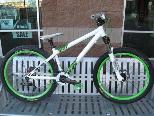 Spank bike products