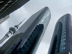 Auckland Towers (mtncanyon) Tags: lptowers