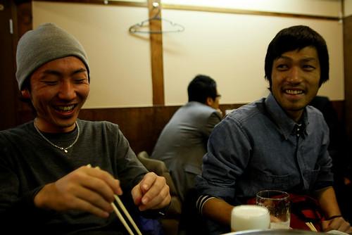 ポロロ YF&Ryo
