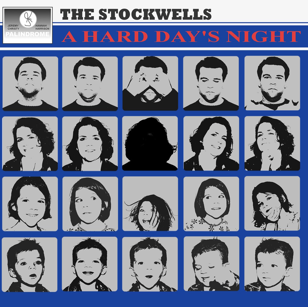 A Hard Day's Night (Stockwell Version)