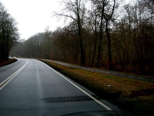 Provincial Bike Lanes