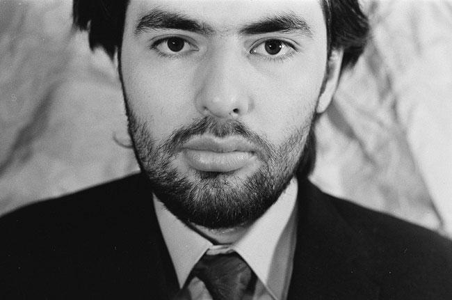 михаил Молочников, Москва 1989
