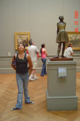 the met museum, NY