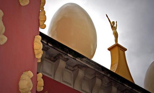 Teatre Museu Dalí - Figueres - Catalunya
