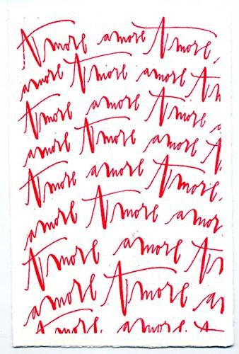 linea carta script
