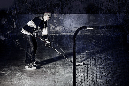 ~ Spirit of Hockey #2 ~
