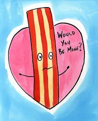 Shaky Valentine