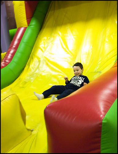 Slide Happiness