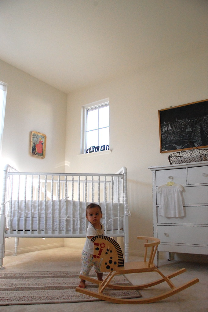 Brave's room