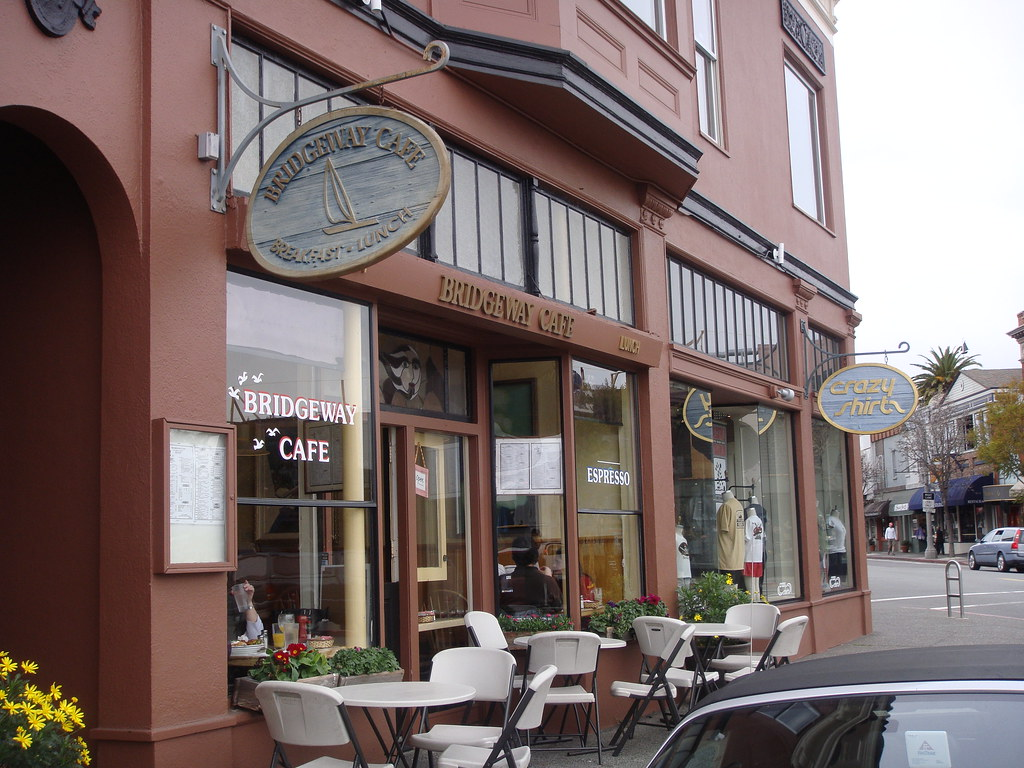 Bridgeway Cafe