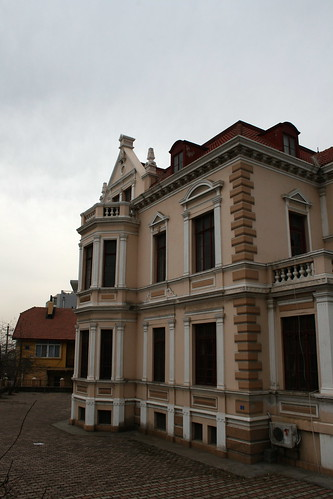 German Architecture in Qingdao (by niklausberger)
