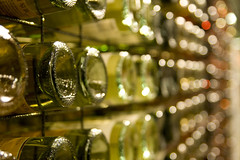 happy bokeh wednesday! (mintyfreshflavor) Tags: wine bokeh wholefoods explore fairfax winerack exploretop100 explore48 bokehwednesday