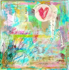 Hemlighetsfull kärlek (copyright Hanna Andersson)