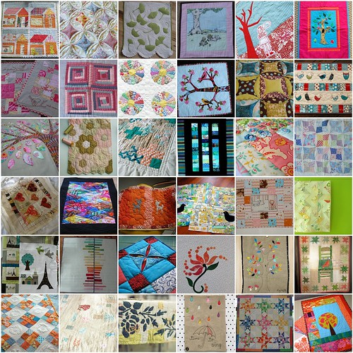 Doll Quilt Loves <3