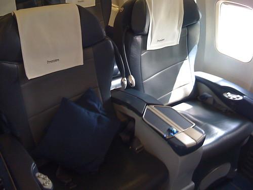 India in F (Lufthansa F, Thai F, Swiss F and Jet Airways ...
