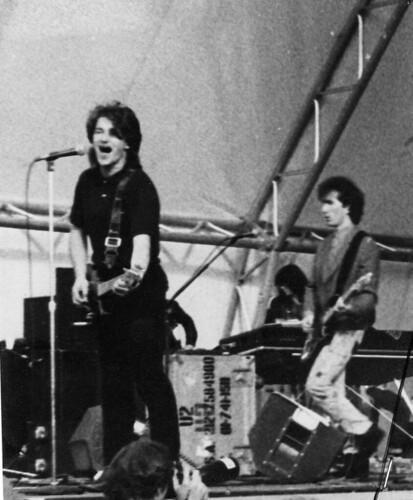U2 - 1981