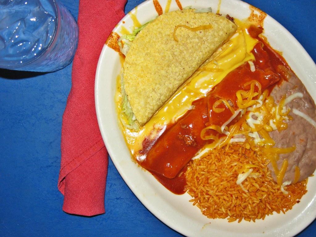 Is It Really That Bad? The food at Casa Bonita
