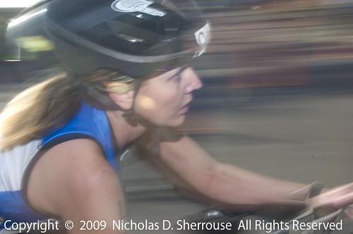 Reebok Women's Triathlon Series