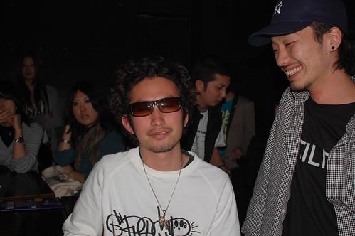どくだみ荘 @CIPHER 2009/04/06