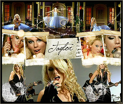 Taylor Swift - Our Song (FrankyI'm Back) Tags: spears circus britney