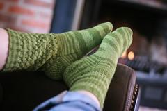 Marly Socks