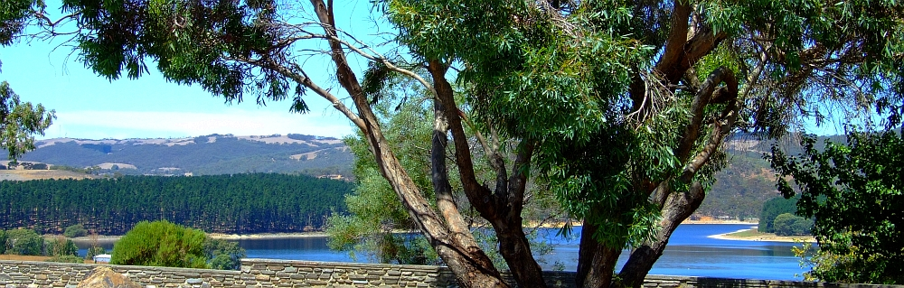 myponga-reservoir