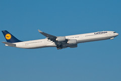 Lufthansa Airbus A340-642 D-AIHD Stuttgart (27897) (Thomas Becker) Tags: plane germany airplane geotagged deutschland airport nikon raw hessen stuttgart frankfurt aircraft den profile denver airbus d200 flughafen tamron flugzeug lufthansa spotting fra a340 200500 fraport taf rheinmain staralliance a340600 eddf a340642 aerotagged luftfahrzeug daihd aero:airline=dlh aero:man=airbus aero:model=a340 aero:series=600 aero:airport=eddf 161203 aviationphoto 261103 geo:lat=50039523 geo:lon=8596970 lh446 090109 msn537 fwwcz aero:tail=daihd