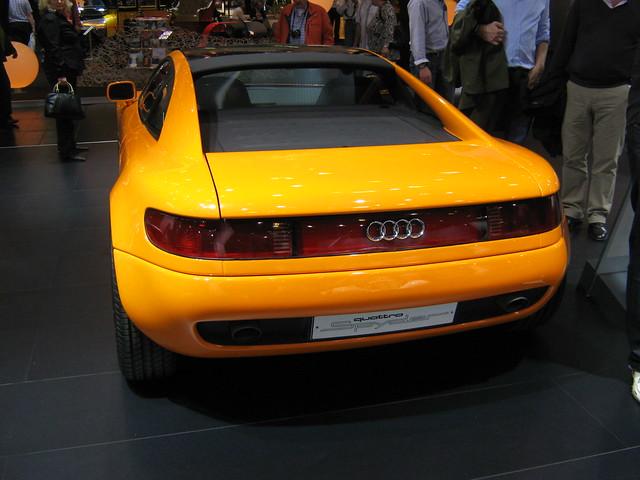 1991 Audi 80 2.3 E quattro related infomation ...