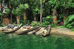 Tribal boat (decada1) Tags: team pilipinas