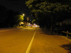 Bayswater By Night