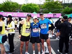 Adidas MBC Hangang Marathon 2009