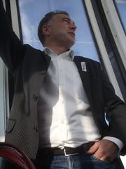 Michael Mrazek