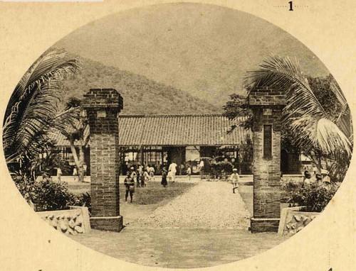 67-001鳳林公學校