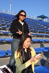 AmericanFootball-20090429 - 088 (Yuudair) Tags: americanfootball  komazawaolympicpark wasedauniversity  keiouniversity