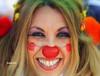 ... missione sorriso (FranK.Dip) Tags: woman smile happy donna clown smiles occhi donne sorriso colori brindisi sorrisi solare sorridente bookfotografico bookfotografici frankdip memorycornerportraits lagentecheincontro ritrattididonna