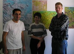 Armenia GIS Tavush project 2005