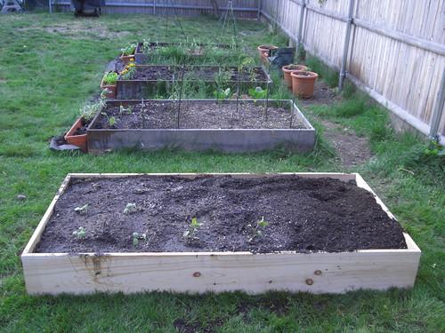 New 4th Planter Box