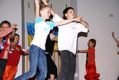 Les Joyeux Petits Souliers en Vendée (jclabe63) Tags: lviv ukraine danse