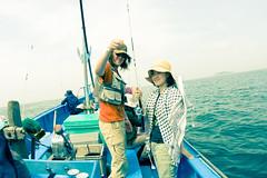 (chichacha) Tags: fishing f90 800 15mm canoneoskissdigitaln sec secatf90 20090523