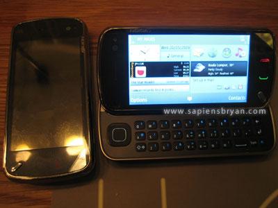 Nokia N97 Phone