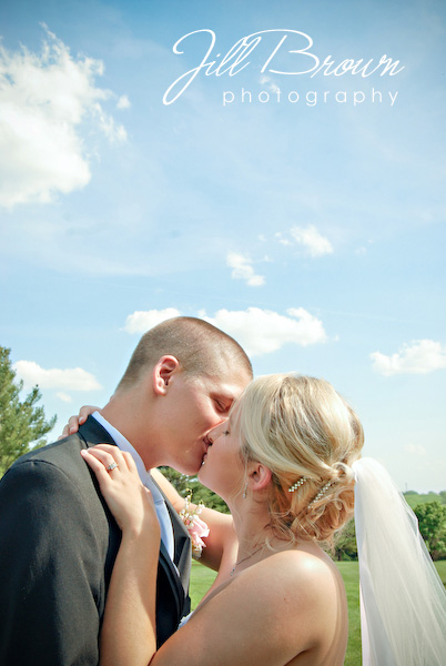 Wedding: May 22, 2009
