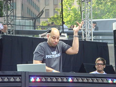 Dennis Ferrer @ Movement 2009, 5/24/2009