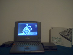 Powerbook Duo 230 (MJM1977) Tags: apple computer macintosh mac computercollection