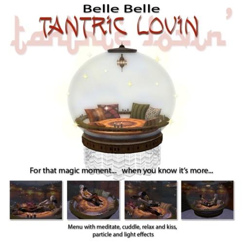 BelleBelleTantricLovinPIC